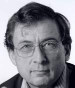 Prof. Bernard Hirschel